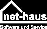 Logo net-haus GmbH