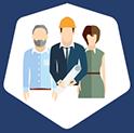 Mitarbeiterplanung- Gebäudemanagement-Software