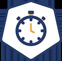 Zeiterfassung - CAFM-Software
