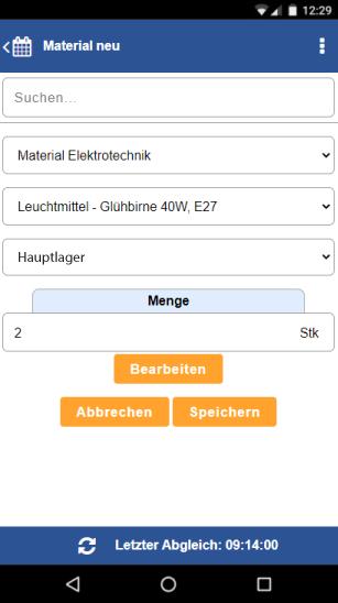 Materialerfassung-in-der-TechnikerApp