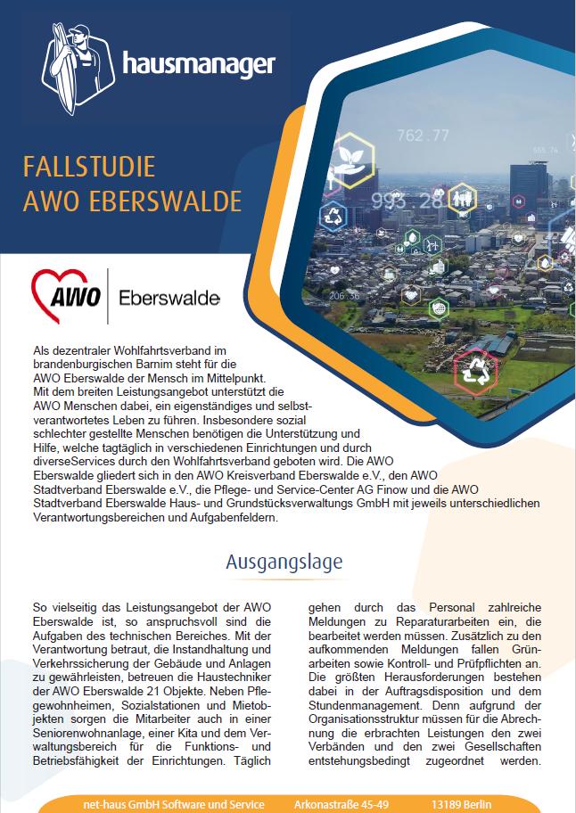 Vorschau Fallstudie AWO Eberswalde